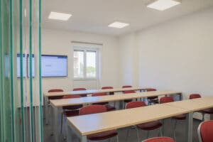 aula formazione kairos Italia