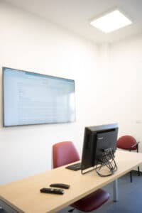 aula formazione individuale Kairos Italia