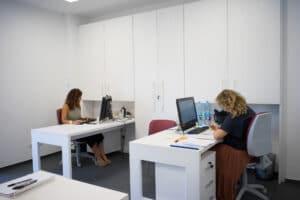 Uffici kairos Italia Lecce