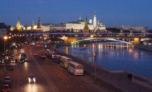 Investire nel mercato russo