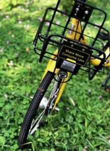 Articolo Economia Circolare Bici