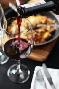 Gastronomia e turismo - wine
