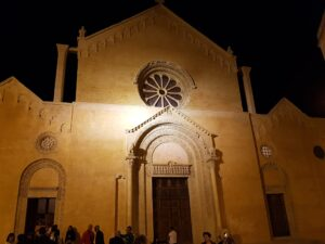 Basilica di Santa Caterina a Galatina