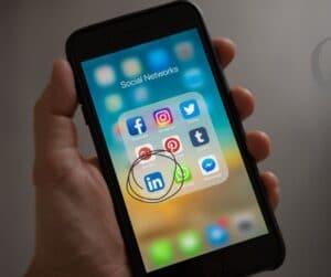 Il social per le aziende LinkedIn