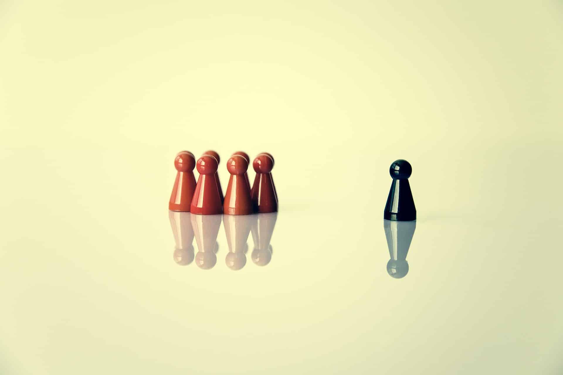 Gestire un gruppo di lavoro 6 consigli