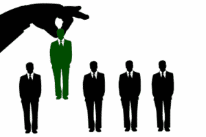 Social Recruiting Personale