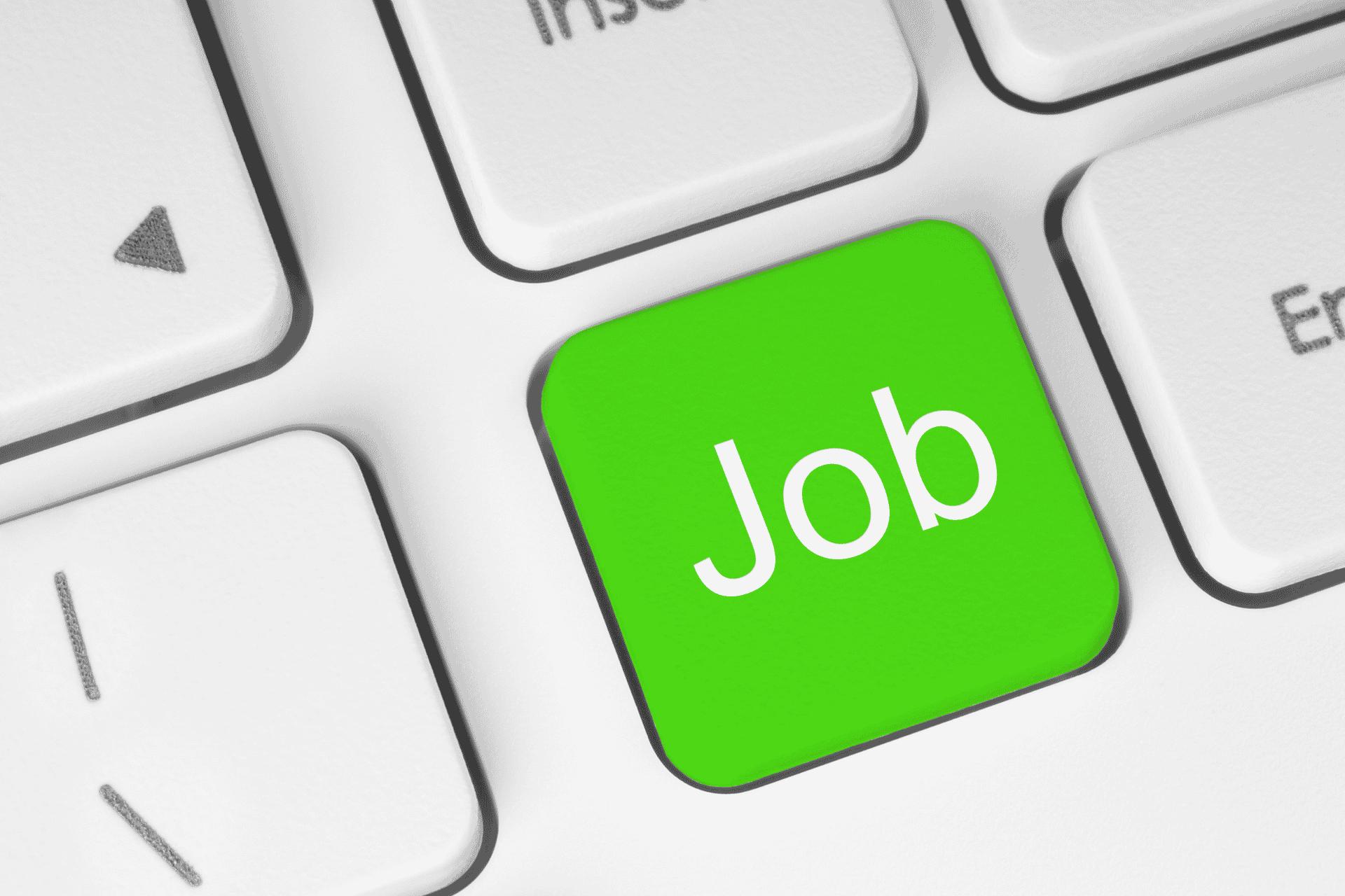I 10 Green Job del futuro