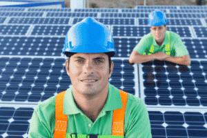 Green Jobs del futuro