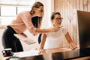Storie di donne e lavoro