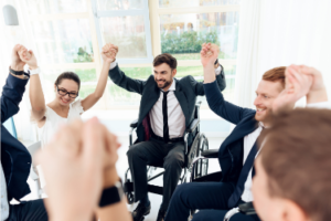 Disabilità e lavoro parità di accesso al mondo del lavoro
