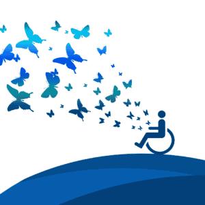 Lavori per disabili
