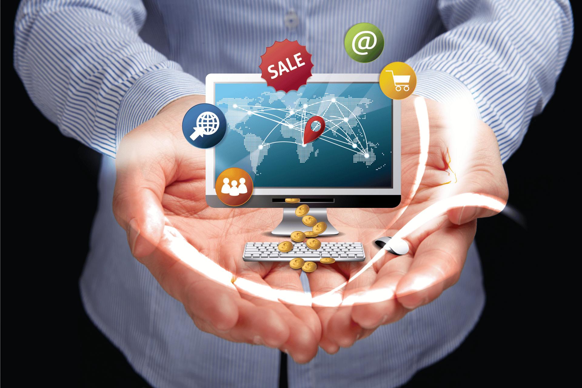 Cosa è un e-commerce oggi