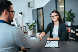Domande da fare ad un colloquio di lavoro al candidato
