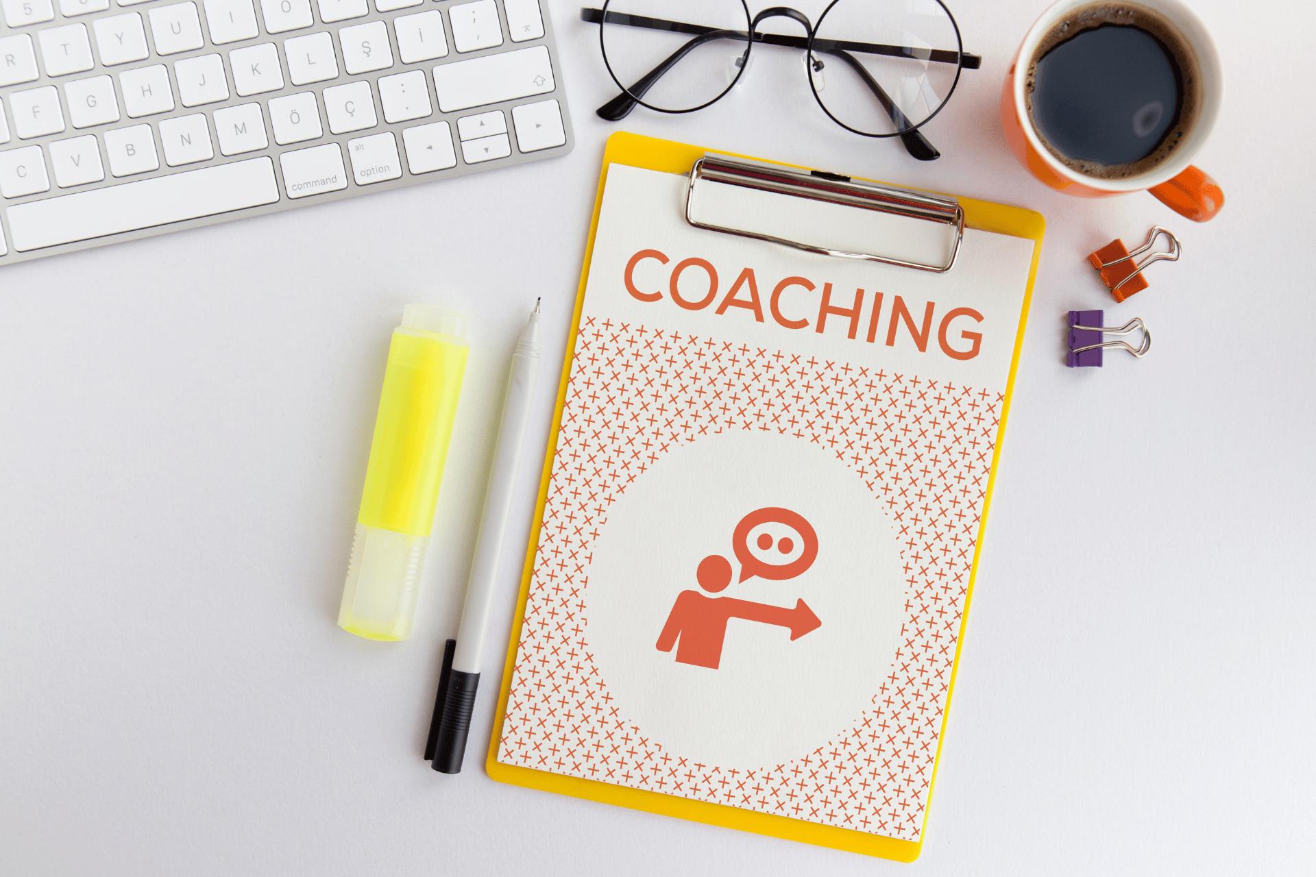 coach azienda