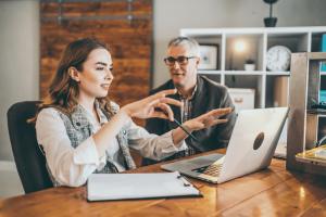 Reverse mentoring dove più generazioni crescono reciprocamente