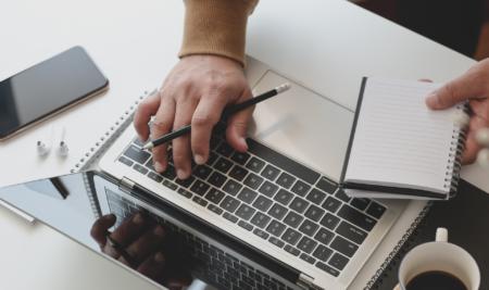 5 suggerimenti per lavorare in smart working