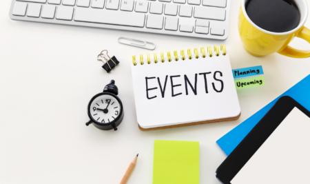 Come organizzare un eventotradizionale online