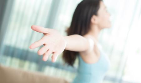 Benessere personale: prendersi cura di sé