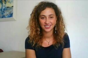 Intervista a Carola Russo